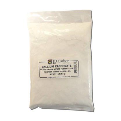 Кальций карбонат