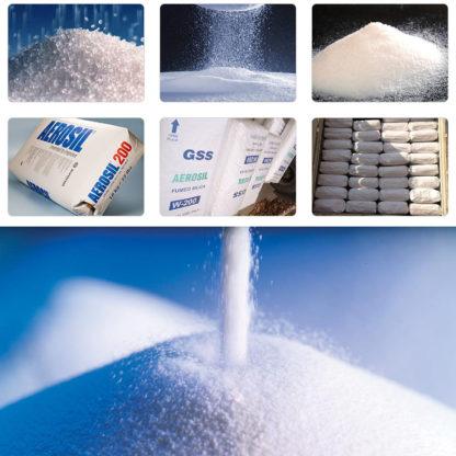 Е 551 (пищевой аморфный диоксид кремния) «Ковелос®»